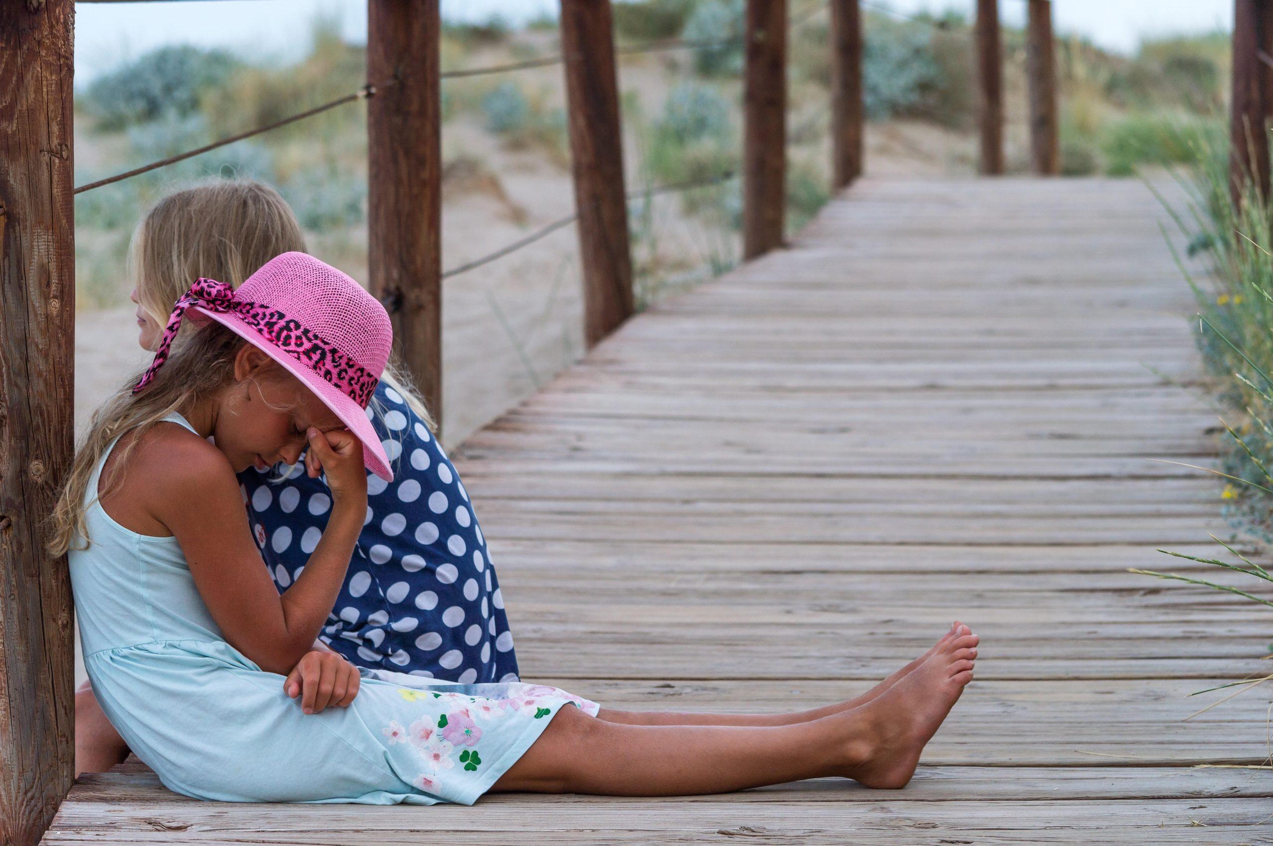 djeca stres